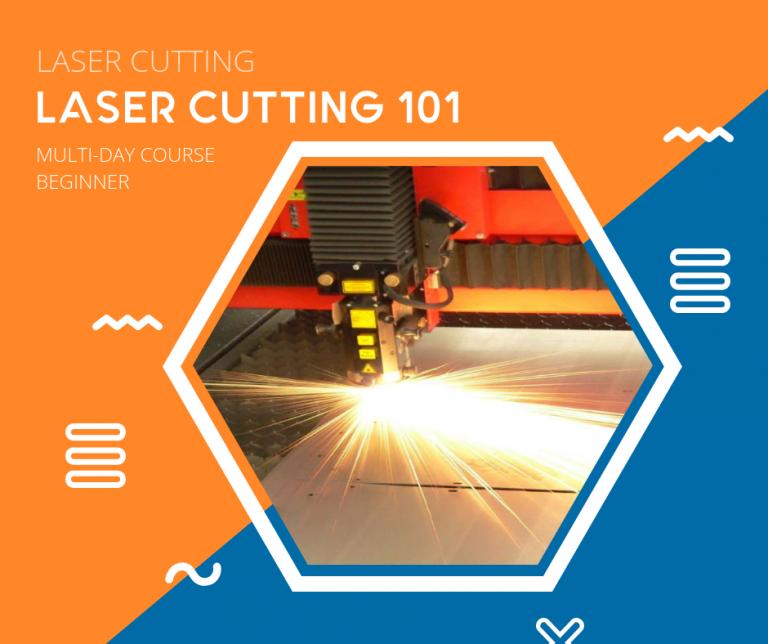 Laser Cutting 101 – Fab Lab EcoStudio