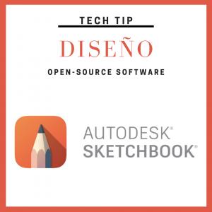 Open Source App de Dibujo